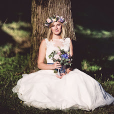 Wedding photographer Natalia Iskrzycka (NataliaIskrzyck). Photo of 22.09.2017