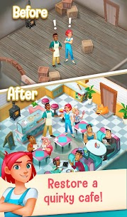 The Pie Life MOD APK [Unlimited Moves + Unlimited Lives] 1