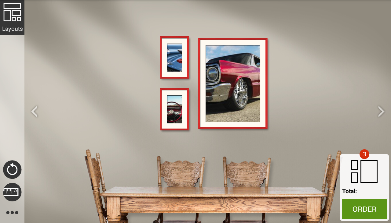 Qowalla wall decor designer android apps on google play qowalla wall decor designer screenshot amipublicfo Images