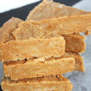 Peanut Butter Fudge.