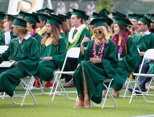 Graduations 2021: Seniors at Mira Costa High head off into their lives