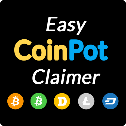 App Insights: Easy CoinPot Faucet Claimer | Apptopia