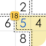 easy.killer.sudoku.puzzle.solver.free