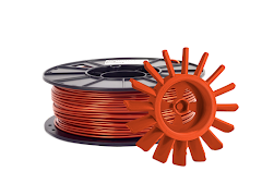 Rust Brown PRO Series Tough PLA Filament - 1.75mm (1kg)