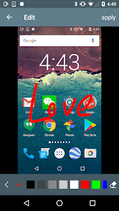 Screenshot & Screen Recorder App Latest Version  Download For Android 3