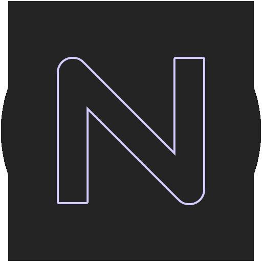 Nebi - Film Photo Icon