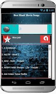 100 Best Hindi Movie Songs - náhled