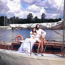 Wedding photographer Maksim Klipa (maxklipa). Photo of 25.07.2017