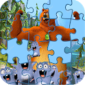 puzzle Grizzy and the lemmings 2020 icon