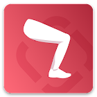Runtastic Leg Trainer Gambe icon