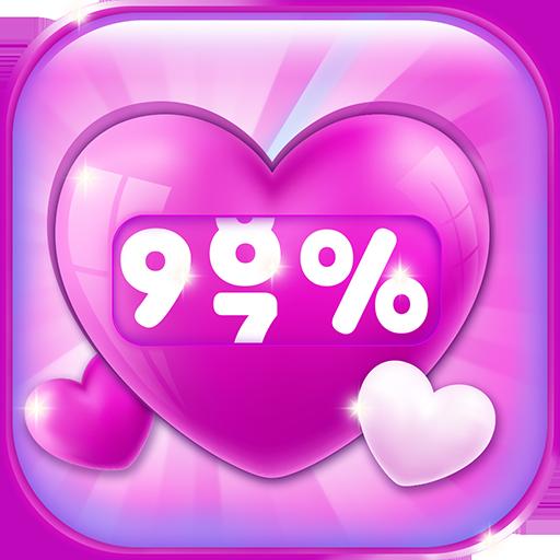 True Love Calculator: Couple Match Test