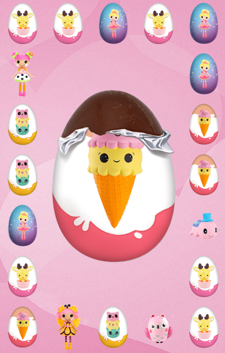 Surprise Eggs 106 screenshots 9