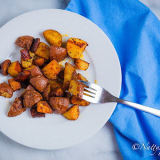 Roasted Potatoes Breakfast