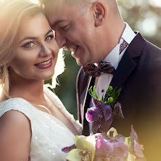 Wedding photographer Husovschi Razvan (razvan). Photo of 04.10.2018