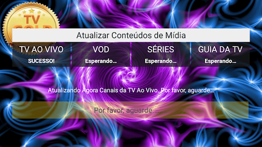 TV Gold Portugal Box 3.1.7