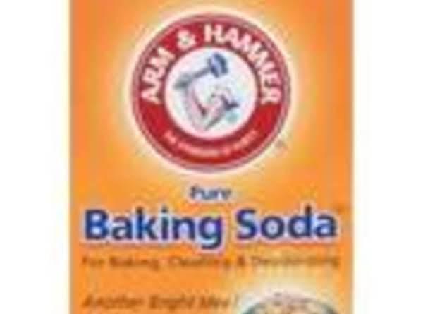 Baking Soda-you Gotta Love It Recipe