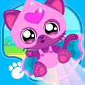 Cute & Tiny Superheroes - Brave Pets to the Rescue icon
