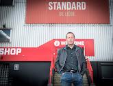 Le Standard de Liège toujours dans le rouge, Bruno Venanzi cherche de l'argent