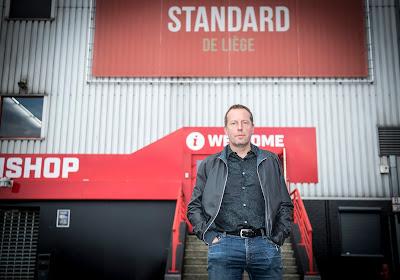 Transfer Edmilson zindert na: 'Celstraf mogelijk voor Venanzi, transferverbod voor Standard'