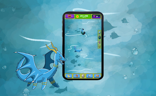 Download Epic Dragon Evolution - Merge Dragons For PC Windows and Mac apk screenshot 5