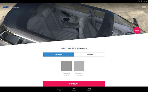 玩免費遊戲APP|下載AGC Automotive EU Glass Range app不用錢|硬是要APP