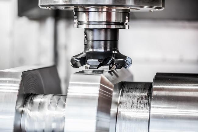 EDGECAM CAD/CAM для металлорежущего оборудования