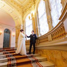 Wedding photographer Olya Romanova (PhotoROMANova). Photo of 30.04.2018
