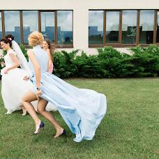 Wedding photographer Anton Kovalev (Kovalev). Photo of 02.04.2018