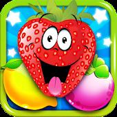 PikaFruits - Fruit Connect