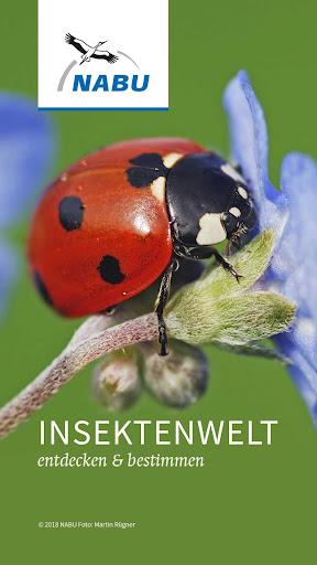 NABU Insektenwelt - Insekten Entdecken & Bestimmen 1.42 screenshots 1