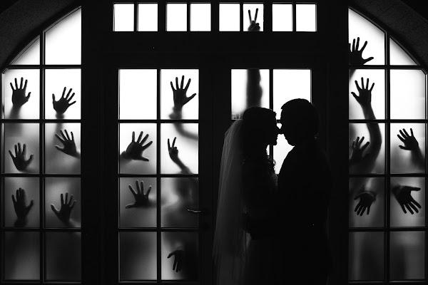 Wedding photographer Volodymyr Ivash (skilloVE). Photo of 17.08.2017