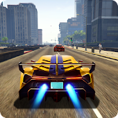 Traffic Car Fast Racing
