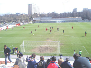 Photo: 08/03/08 v FC Brasov (Diviza B) 2-1 contributed by Dave DJ Johnston