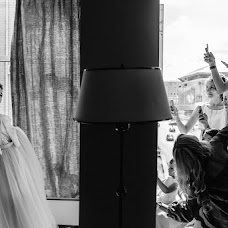 Wedding photographer Ramis Sabirzyanov (Ramis). Photo of 29.09.2016