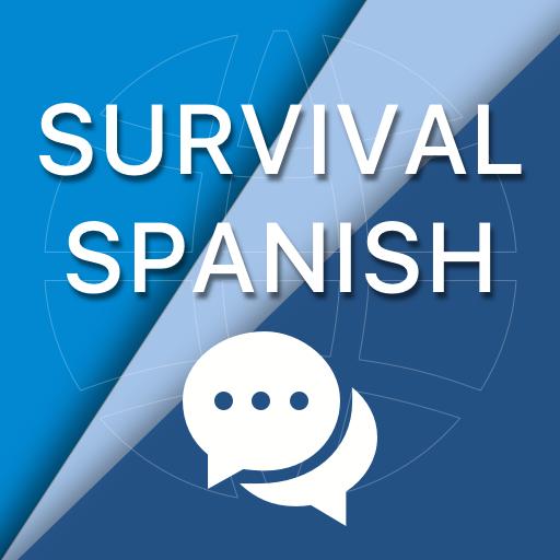 Survival Spanish for Beginners