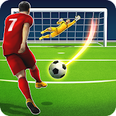 19.  Football Strike - Multiplayer Soccer