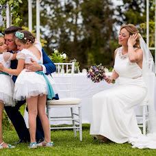 Fotógrafo de bodas Kiko Calderón (kikocalderon). Foto del 22.09.2017