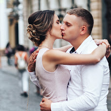 Wedding photographer Misha Dyavolyuk (miscaaa15091994). Photo of 28.07.2018