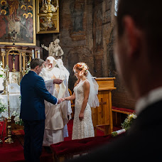 Wedding photographer Grzegorz Łyko (gregorly). Photo of 15.11.2017