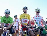 Les grandes promesses du cyclisme seront au Tour de l'Avenir, en voici le programme !