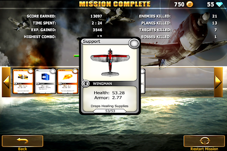Tigers of the Pacific 3 Paid v1.0 (Mod)