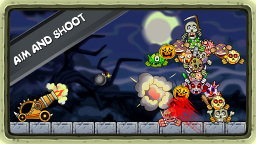 Roly Poly Monsters 1.0.72 screenshots 1