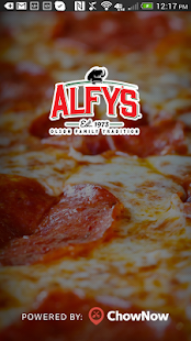 Alfy's Pizza- screenshot thumbnail