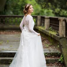 Wedding photographer Marina Davydova (mymarina). Photo of 19.11.2017