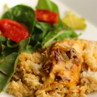 Chicken And Rice Casserole With Lipton Onion Soup Mix Recipes.