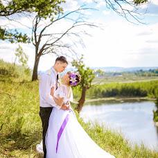 Wedding photographer Aleksandra Saprykina (leksandra). Photo of 15.09.2015