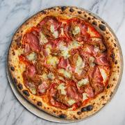 Capicolla Pizza