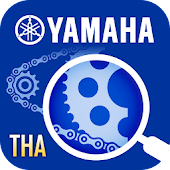 YAMAHA Parts Catalogue THA