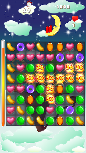 甜蜜的糖果世界免費