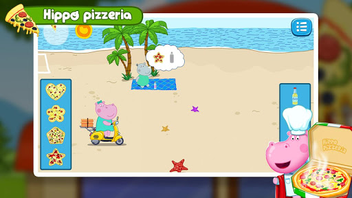 Pizza maker. Cooking for kids apkpoly screenshots 23